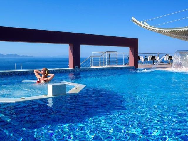 Michelangelo Resort and Spa