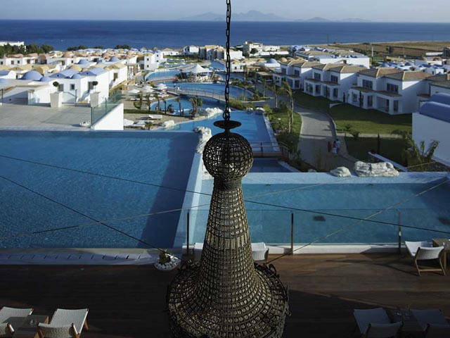 Mitsis Blue Domes Exclusive Resort & Spa: