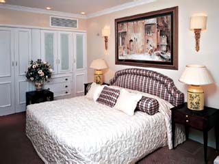 Royal Swazi SpaRoyal Suite