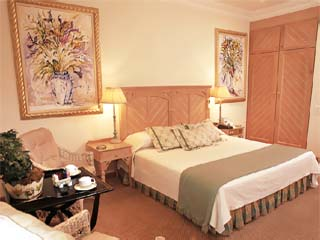 Royal Swazi SpaStandard Suite
