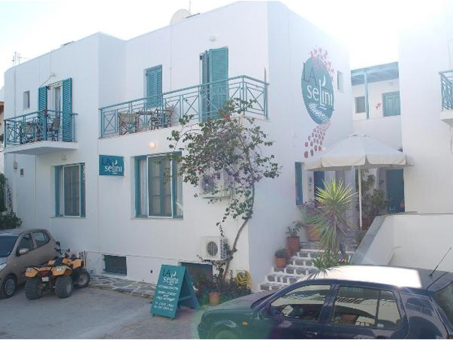 La Selini Hotel
