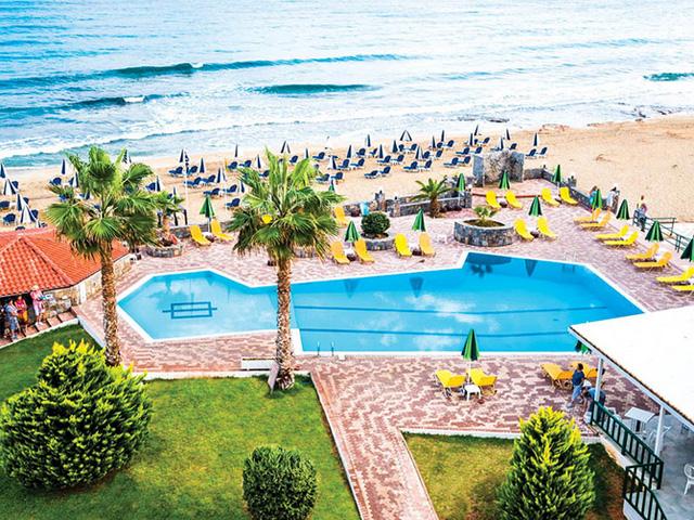 Carolina Mare (ex Phaedra Beach):