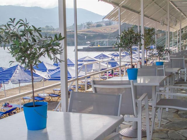 Peninsula Resort and SPA Agia Pelagia