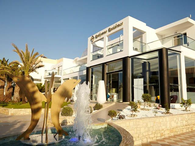 Rethymno Residence Aqua Park