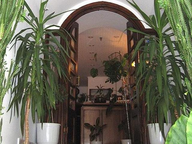 Doxa Hotel: