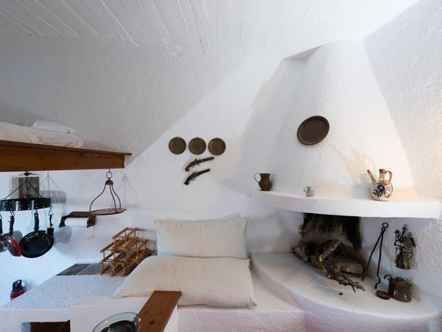 Elounda Traditional Homes: