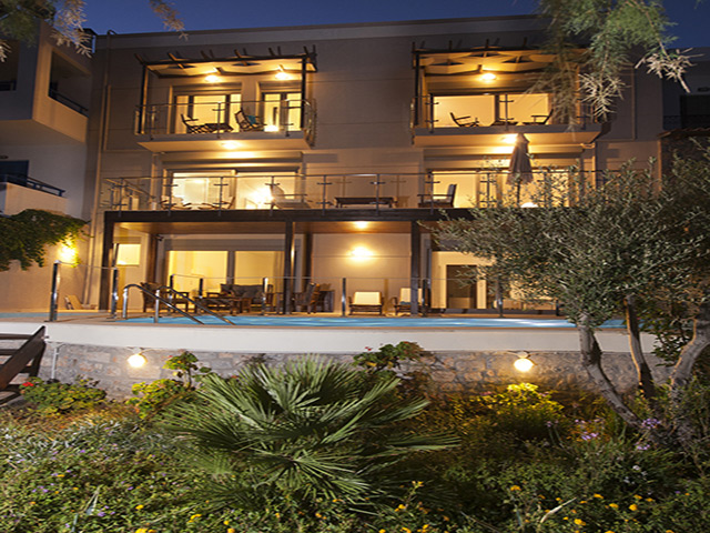 Villa Elounda: