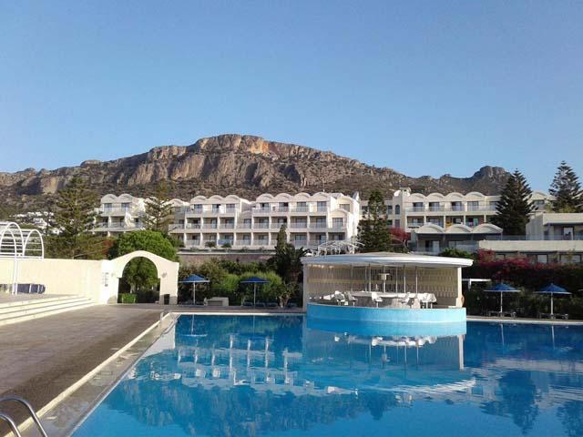 Sunshine Crete Beach and Village: