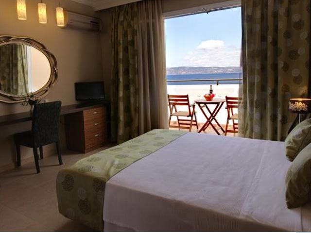 Sunrise Resort Lesvos