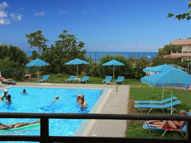 Gorgona Hotel Bali