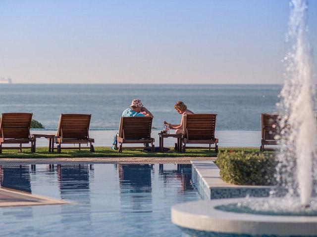 Cretan Dream Royal Hotel: