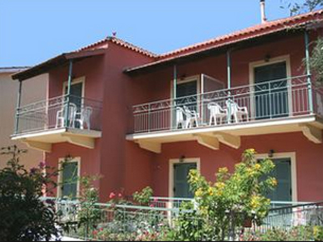 Marika Apartments Corfu