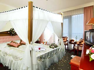 The Jayakarta Bandung Suite Hotel Spa Conference Centre