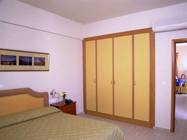 Blue Aegean Suites & Apart Hotel: