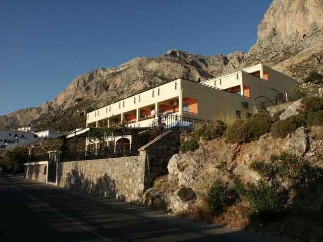 Philoxenia Hotel Kalymnos