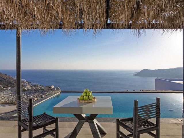 Myconian Utopia Resort Relais & Chateaux:
