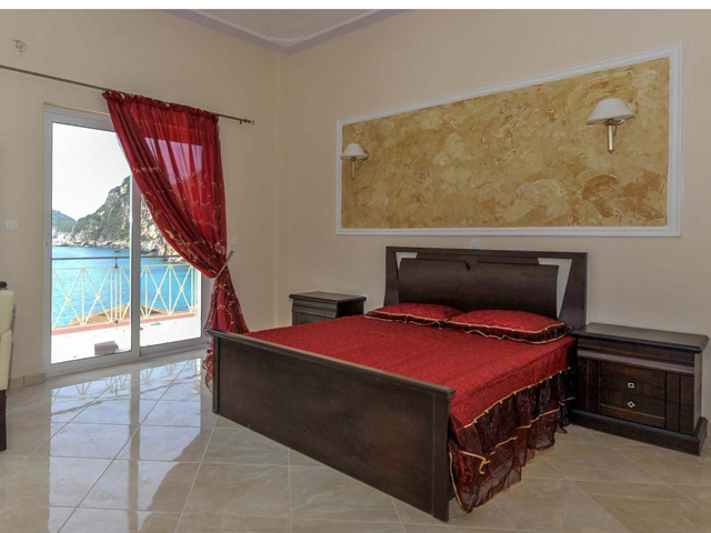 Blue Princess Beach Hotel and Suites