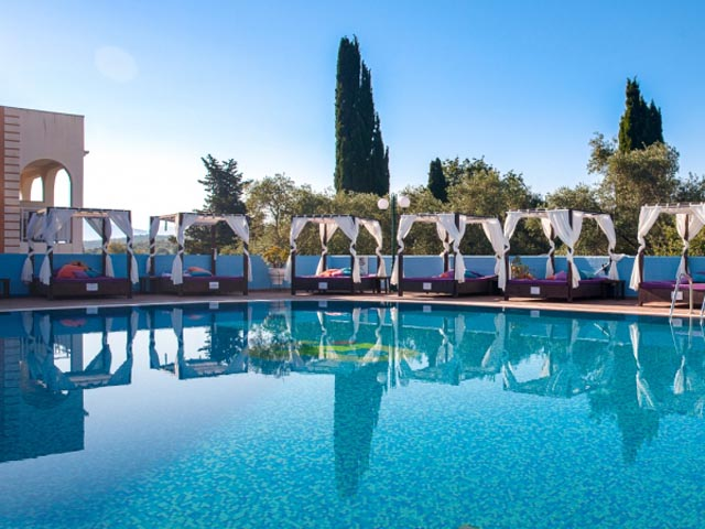 Kassiopi Resort - Memento Hotel - Special Offer up to 30% OFF !! LIMITED TIME !!
