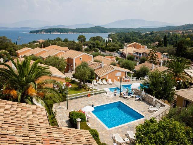 Kassiopi Resort - Memento Hotel