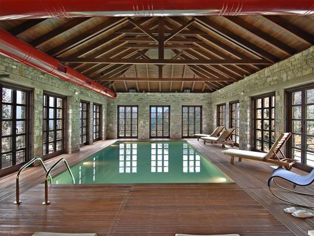 Aristi Mountain Resort: