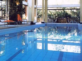Ponta Dos Ganchos ResortIndoor Swimming Pool