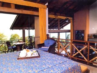 Ponta Dos Ganchos ResortRoom