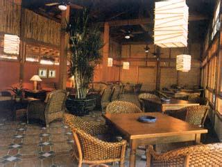 Ponta Dos Ganchos ResortRestaurant