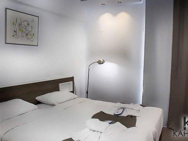 Kahlua Boutique Hotel & Suites: