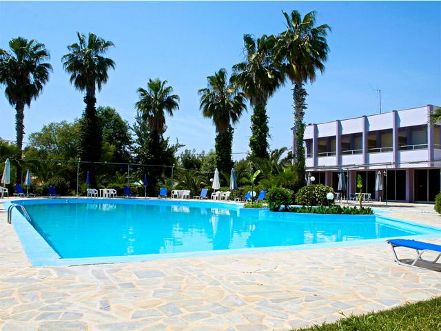 Epihotel Dantis Beach