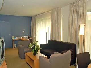 Holiday Inn on FlindersSuite