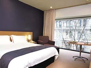 Holiday Inn on FlindersStandard Room