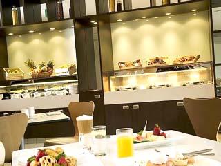 Holiday Inn Melbourne AirportRestaurant