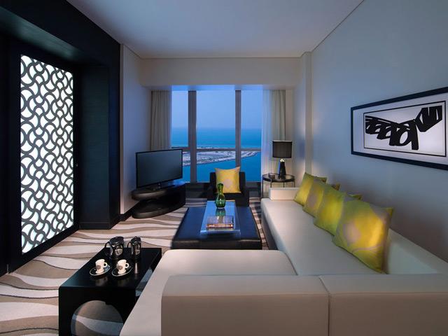 Sofitel Abu Dhabi Corniche: