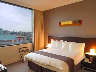 Crowne Plaza Hotel Melbourne (ex Holiday Inn Melbourne)Suite