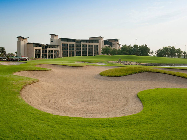 Special Offer for The Westin Abu Dhabi Golf Resort and Spa - Early Bird up to 35 % Reduction !! Limited Time!!
