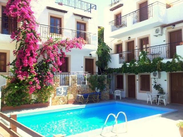 Semiramis Apartments