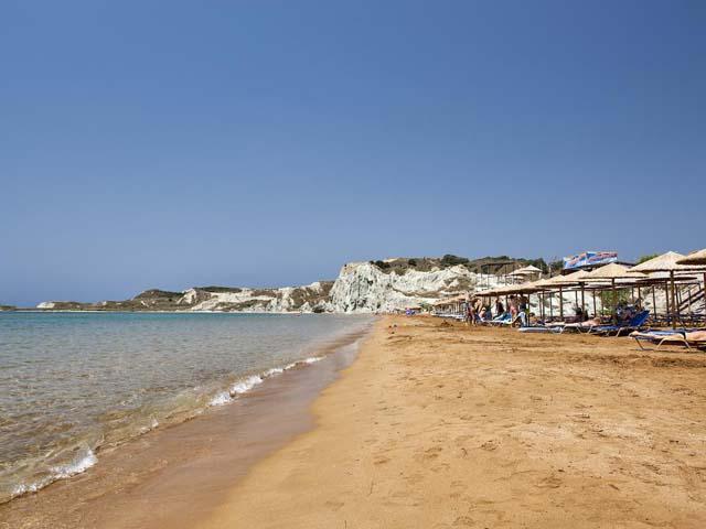 Apollonion Resort and Spa:
