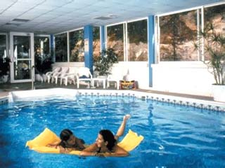 Cyprotel Florida Beach HotelIndoor Swimming Pool