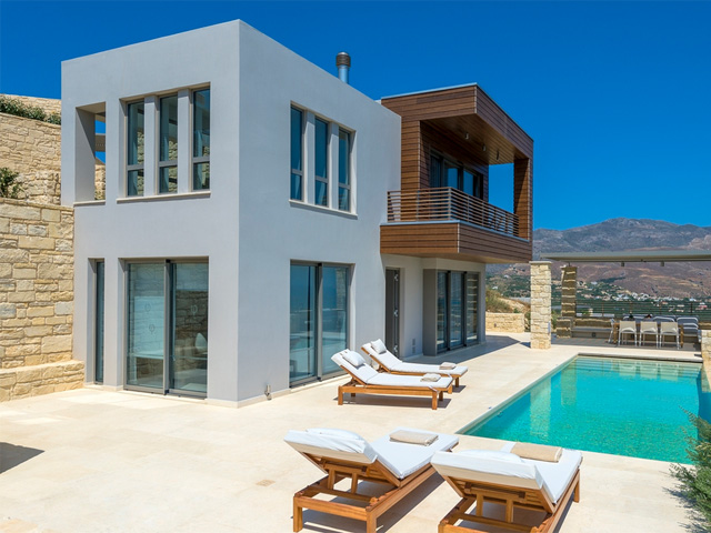 Villa Blethore
