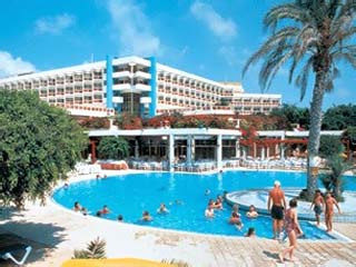 Cyprotel Laura Beach HotelSwimming Pool