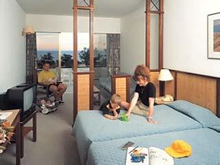 Cyprotel Laura Beach HotelRoom