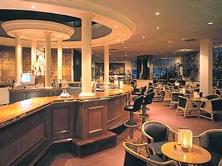 Cyprotel Laura Beach HotelBar