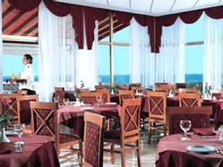 Cyprotel Laura Beach HotelRestaurant