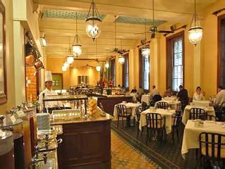 InterContinental SydneyRestaurant - Cafe Opera