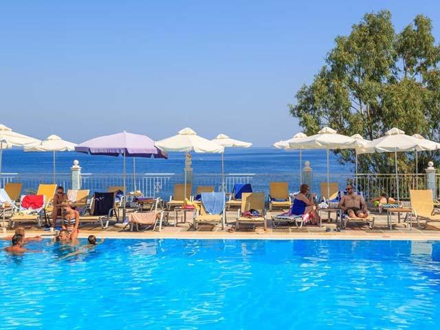 Grande Mare Hotel & Wellness: