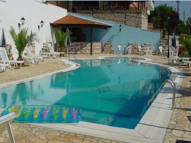 Lido Corfu Sun Hotel & Annex: