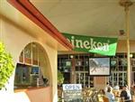 Lounge - Florida Beach Bar