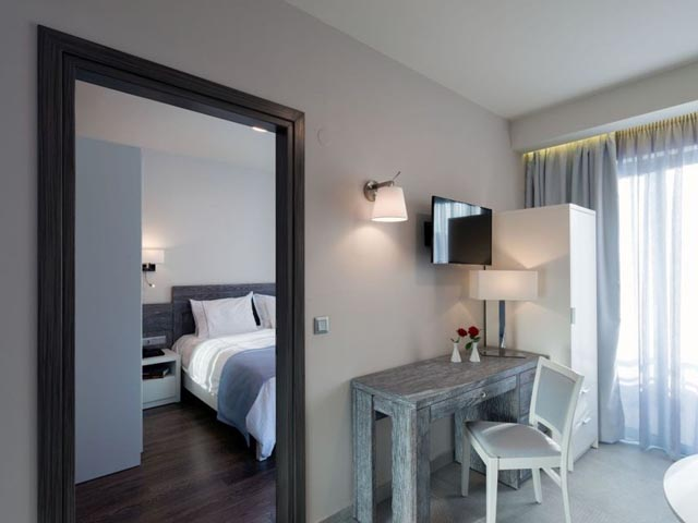 Bio Suites Hotel: