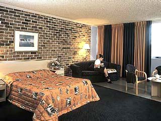 Holiday Inn Rooty HillDeluxe Room