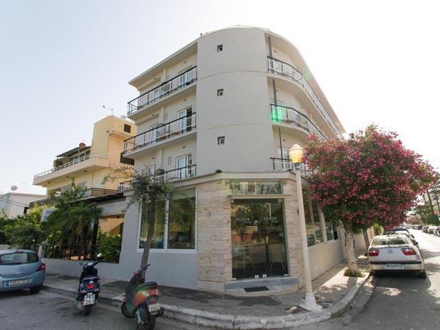 Sylvia Hotel Rhodes